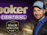 Даниэль Негреану присоединился к Poker Central