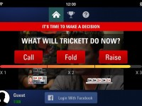 Новая викторина от PokerStars