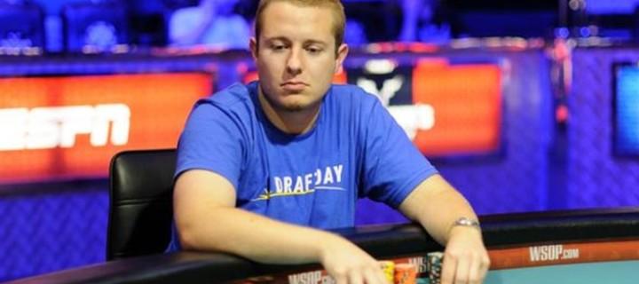 Брайан Хастингс выиграл чемпионат WSOP по Семикарточному Стаду с бай-ином $10 000