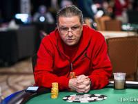 Эли Элезра выиграл на WSOP в турнире $1500 Seven Card Stud