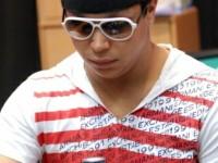Фелипе «Mojave» Рамос присоединился к PokerStars
