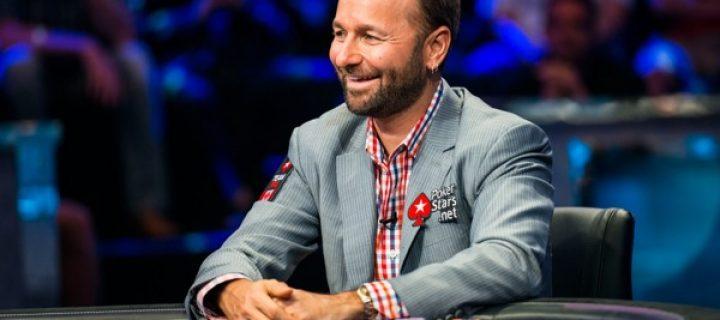 Даниэль Негреану вместе с Игорем Кургановым сыграли на неофициально столе финалистов в турнире Super High Roller