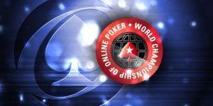 Российский игрок получил серебряную медаль в соревновании WCOOP