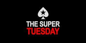 Трое россиян прошли в финал турнира Super Tuesday от PokerStars