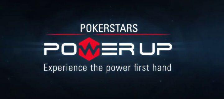 На этой неделе можно будет сыграть в Power Up на реальные деньги