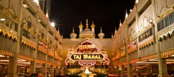 Судьба развлекательного комплекса «Трамп Тадж Махал»