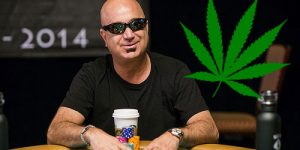 Тайная жизнь покериста: Мика Раскин обвиняется в наркодилерстве