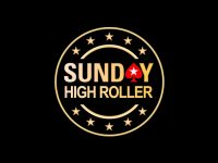 Результаты Sunday High Roller
