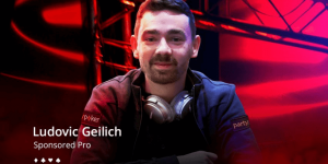 Людовик Гейлих пополнил команду профессионалов Partypoker