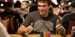 Даг Полк на пике славы покидает профессиональный покер