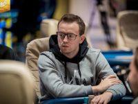 Михаил Гутый занял шестое место в браслетном ивенте WSOPE