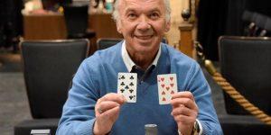 Американский пенсионер с украинскими корнями стал победителем Главного События на WSOP Circuit Horseshoe Hammond