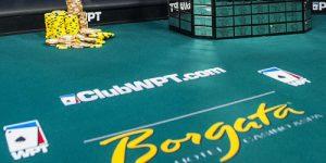 Винисиус Лима – победитель серии WPT в Боргате
