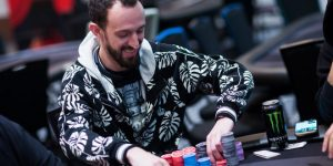 Гарик Ярошевский стал одной из наиболее обсуждаемых персон на Merit Poker Classic на Кипре
