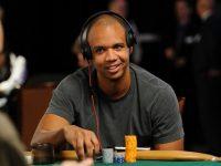 лидирует в турнире Poker Players Championship за $50 000