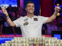 Победителю Main Event WSOP 2019 придется отдать половину своих призовых денег налоговой?