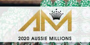 Объявлено расписание Aussie Millions 2020