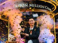 Покерный любитель из Китая выиграл самый дорогой турнир в истории Покера