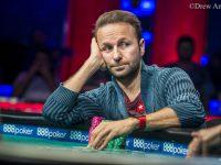 Звезда покера выставил на продажу долю на WSOPE