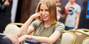 Ольга Ермольчева, покер и спорт