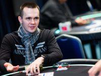 Белорус получил 46 000 долларов выигрыша в турнире Event #3