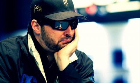 Фил Хельмут решил дать благотворительный урок по покеру за 17,5 тысячи долларов