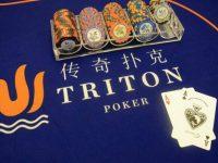 Турнир Triton Poker Super High Roller Series отложен из-за вспышки коронавируса