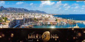MILLIONS Cyprus будет перенесен, а EAPT Montenegro отменен