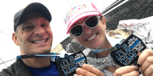 Покерные супруги пробегут марафон в Сахаре