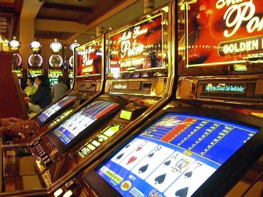 Рулетка казино перғауын ойнаңыз